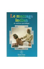 LE MASSAGE INDIEN DE TRADITION AYURVEDIQUE