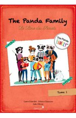 THE PANDA FAMILY (FR) T1-LE LIVRE DES SECRETS