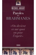 PAROLES DE BRAHMANES