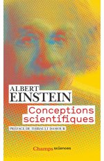 CONCEPTIONS SCIENTIFIQUES