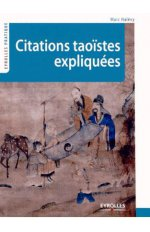 CITATIONS TAOISTES EXPLIQUEES
