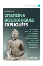 CITATIONS BOUDDHIQUES EXPLIQUEES