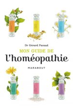 MON GUIDE DE L'HOMEOPATHIE