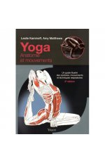 YOGA ANATOMIE ET MOUVEMENTS NED