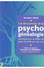 A LA DECOUVERTE DE PSYCHO GENEALOGIE