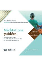 MEDITATIONS GUIDEES