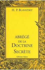 ABREGE DE LA DOCTRINE SECRETE