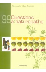 99 QUESTIONS A UNE NATUROPHATE