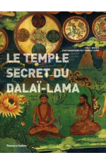 TEMPLE SECRET DU DALAI-LAMA (LE)