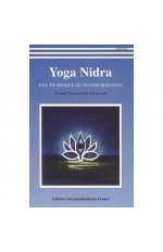 YOGA NIDRA UNE TECHNIQUE DE TRANSFORMATION
