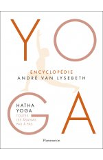 ENCYCLOPEDIE VAN LYSEBETH DU YOGA