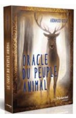 ORACLE DU PEUPLE ANIMAL- COFFRET (L')
