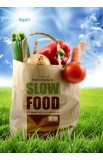 SLOW FOOD,ELOGE DE LENTEUR-DVD