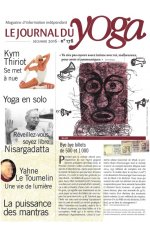 LE JOURNAL DU YOGA #178