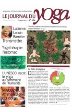 LE JOURNAL DU YOGA #180