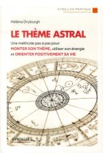 LE THEME ASTRAL UNE METHODE PAS A PAS POUR MONTER SON THEME UTILISER SON ENERGIE