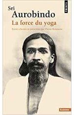SRI AUROBINDO - LA FORCE DU YOGA