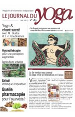 LE JOURNAL DU YOGA #183