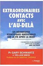 EXTRAORDINAIRES CONTACTS AVEC L'AU-DELA