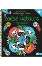 COLOS VELOURS - MANDALAS