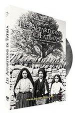LES APPARITIONS DE FATIMA DVD