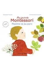 MA JOURNEE MONTESSORI, TOME 04