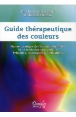 GUIDE THERAPEUTIQUE DES COULEURS