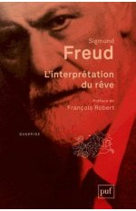 L'INTERPRETATION DU REVE (2ED)