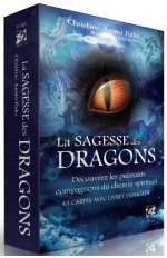 ORACLE LA SAGESSE DES DRAGONS - COFFRET