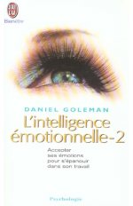 L'INTELLIGENCE EMOTIONNELLE