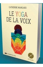 YOGA DE LA VOIX + CD (LE)