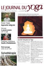 JOURNAL DU YOGA #195