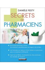 SECRETS DE PHARMACIENS