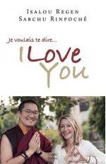 JE VOULAIS TE DIRE I LOVE YOU