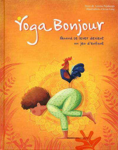 Almora Yoga Bonjour Livre Livre Ou Ebook Sur La