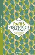 PARIS VEGETARIEN ET VEGAN