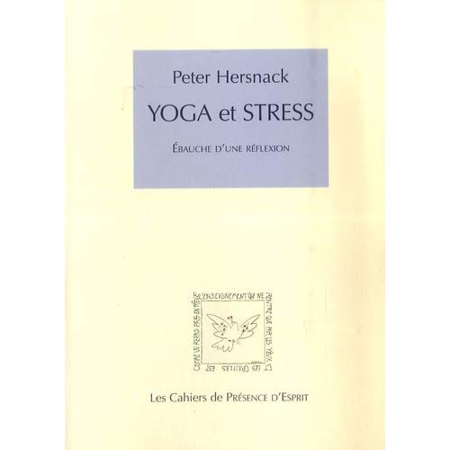YOGA ET STRESS