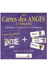 CARTE DES ANGES L'INTEGRALE (LES)