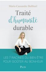 TRAITE D'HUMANITE DURABLE