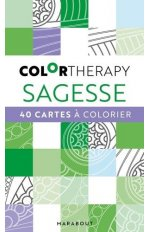 COLOR THERAPY - SAGESSE