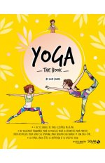 YOGA - THE BOOK - BY MON CAHIER