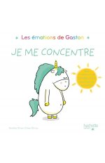 GASTON - JE ME CONCENTRE