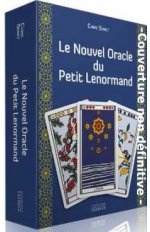 LE NOUVEL ORACLE DU PETIT LENORMAND (COFFRET)