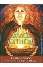 L'ORACLE MYTHIQUE (COFFRET)