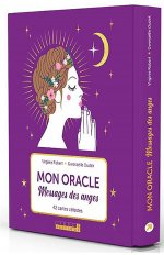 MON ORACLE MESSAGES DES ANGES