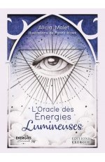L'ORACLE DES ENERGIES LUMINEUSES (COFFRET)
